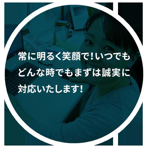 担当 伊藤 梓
